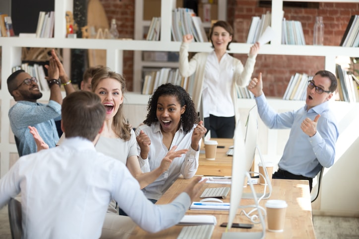 Tips for overcoming employee demotivation