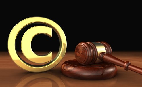 Corporate Training Copyright Issues in Houston, TX