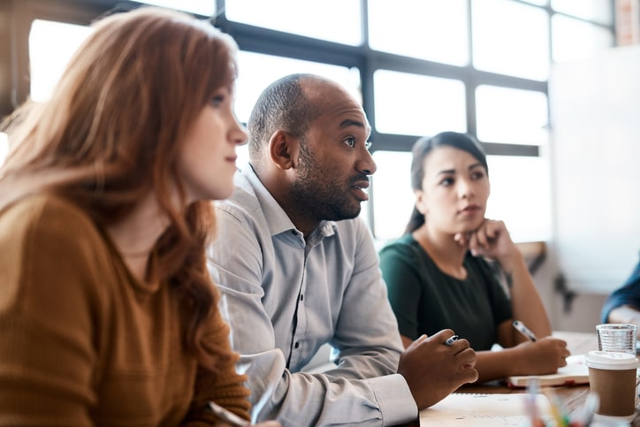 Trends for Employee Training in Houston, TX