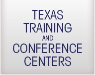 Texas Training & Conference Centers Logo