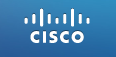 CISCO uses our facility to showcase their new hardware product & service