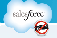 Salesforce uses our facility services to hold public training classes in Houston